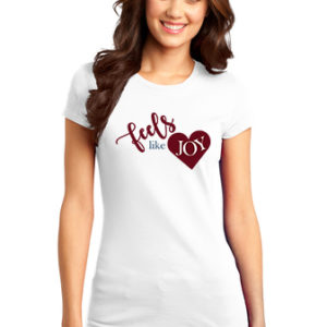 Feels like joy T-shirt